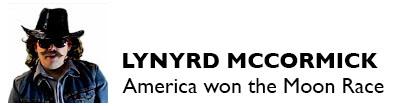 Lynyrd McCormick